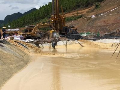 钻井泥浆(液)膨润土